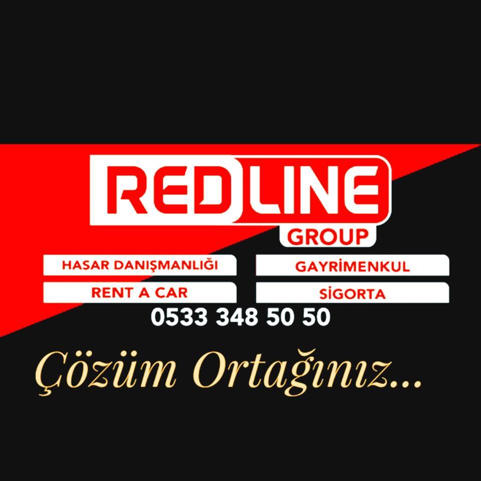 redline group