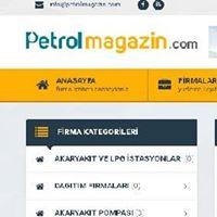 Petrol Magazin