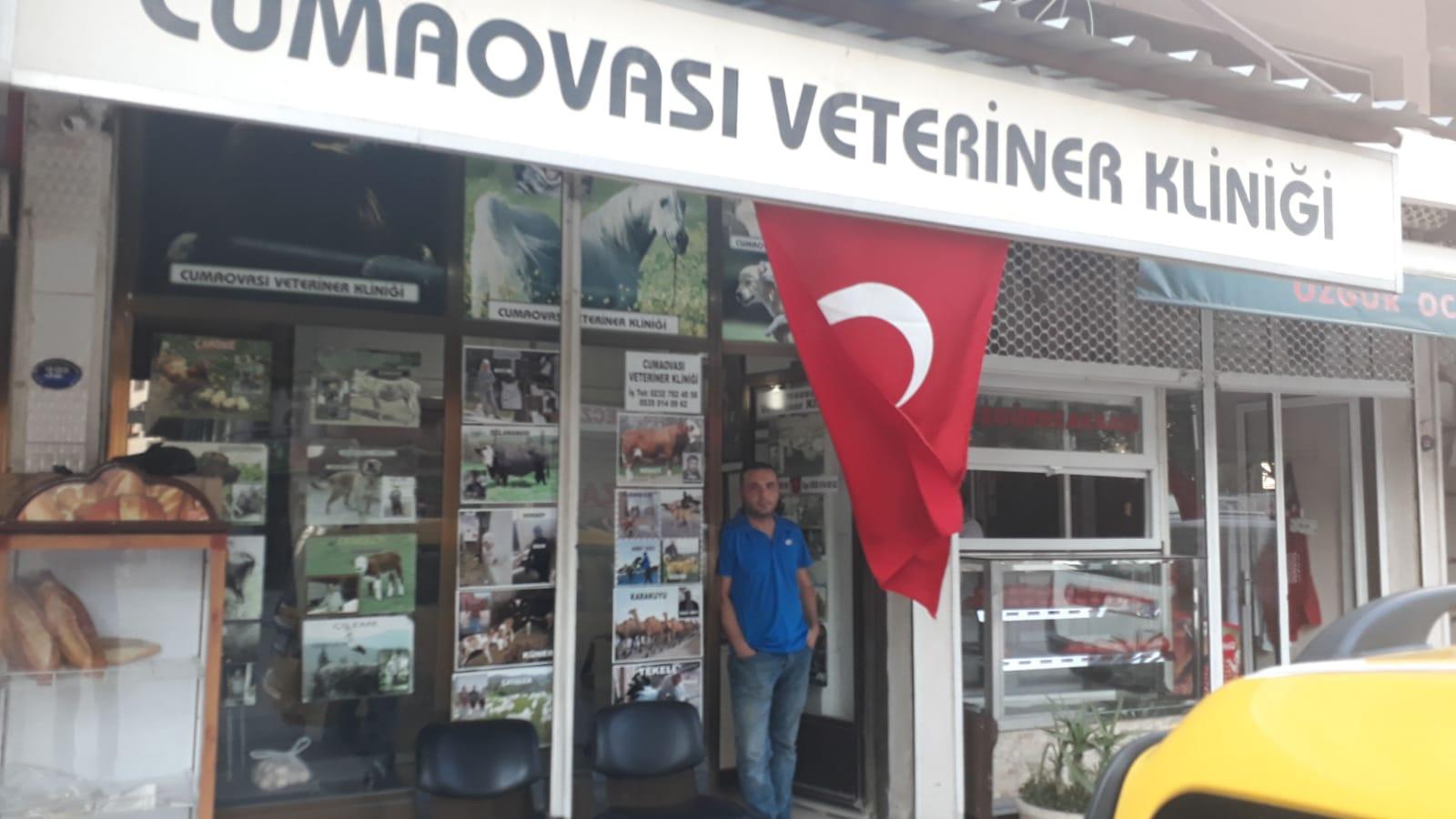 Cumaovası Veteriner Klinigi