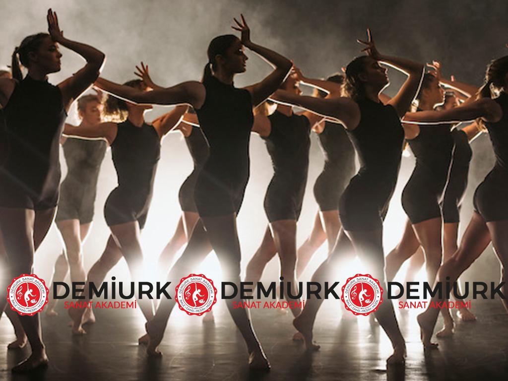 Ankara Dans Kursu