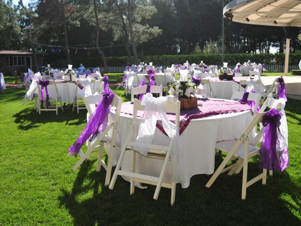 Vera Kır Düğün Salonu İzmir
