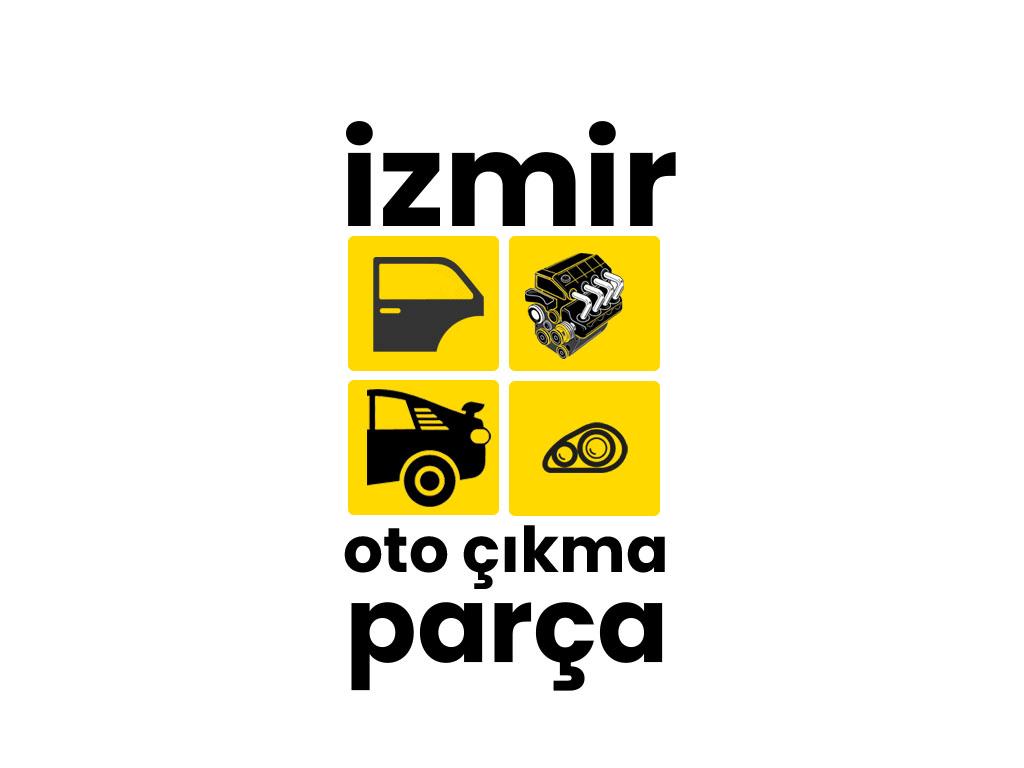 İzmir Oto Çıkma Parça