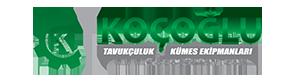 Koçoğlu Tavukçuluk & Kümes Ekipmanları San.Tic.Ltd.Şti