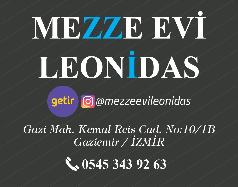 MeZZe Evi Leonidas